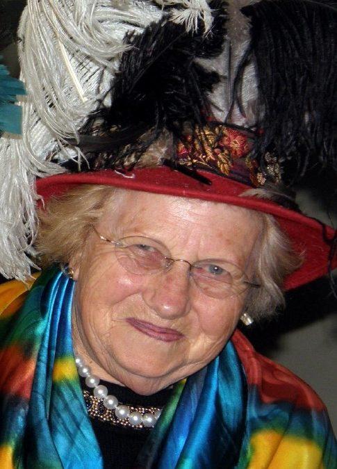 Vale Beatrice Delacretaz